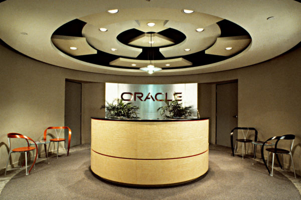 Oracle Caribbean