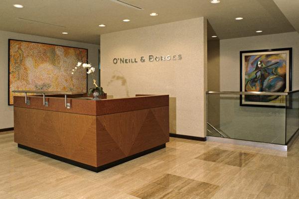 O'Neill & Borges